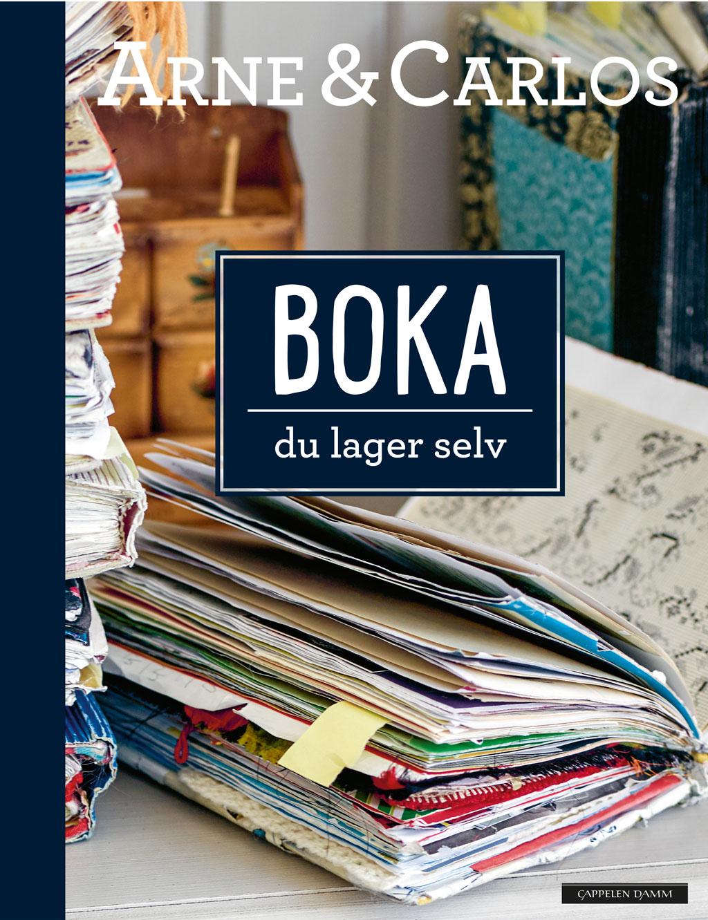 MAKE YOUR OWN IDEA BOOK