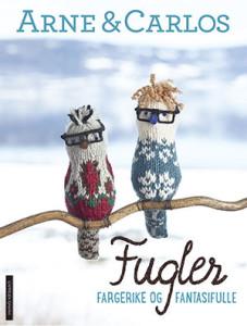 Fugler-SM