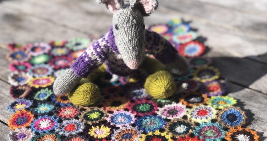 Adapting Crochet Patterns For Dollhouses | ThriftyFun | 450x850