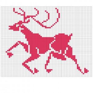 nytt reinsdyr